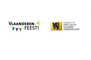 Vraag je feestcheque aan voor Vlaanderen Feest