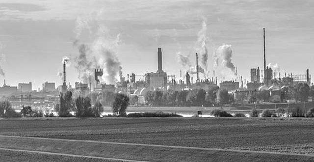 onderhoud steamcracker BASF