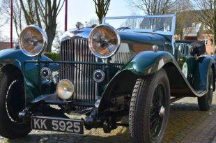 t Graan - Autotreffen oldtimers - Lagonda 1934 - (c) Noordernieuws.be - HDB_3027