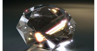 Briljante ontmoeting Ontmoetingsmoment diamanterfgoed'