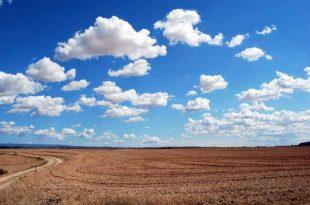 Extreme droogte kan in de toekomst vaker voorkomen