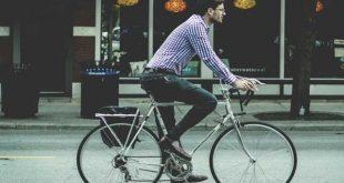 Fiets naar het werk en ontvang een fietskorting