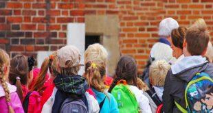 Gasthuisstraat wordt schoolstraat