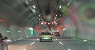 Periodieke onderhoudswerken in tunnels mei 2019