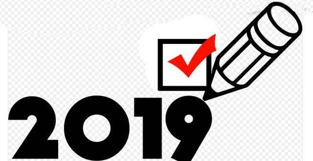 Resultaten verkiezingen 2019