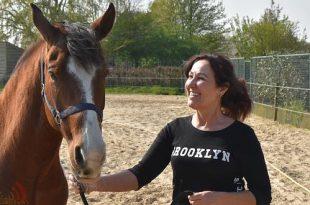 Rian Heeren - Hobby Paarden en paardrijden