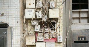 Wat als je elektriciteit afgekeurd wordt
