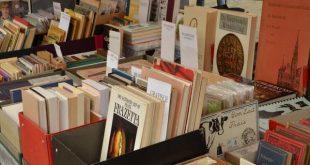 boekenmarkt zoekt standhouders