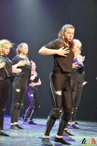 263 Part10time - Flitsend optreden Myrelle's Dance Studio Essen - Eerbetoon Nikki en Kimberly - (c) Noordernieuws.be - HDB_6985