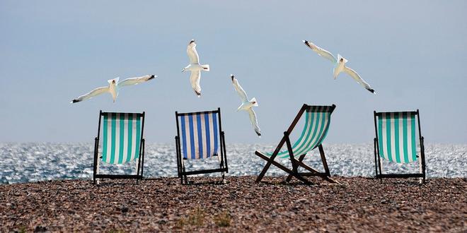 Aanpassing zitdag pensioenen tijdens zomervakantie