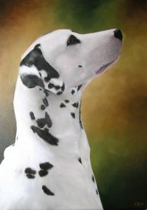 De Hobby van Chantal Durham-Bogers - Schilderen - 01 - Noordernieuws.be