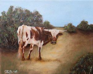 De Hobby van Chantal Durham-Bogers - Schilderen - 05 - Noordernieuws.be