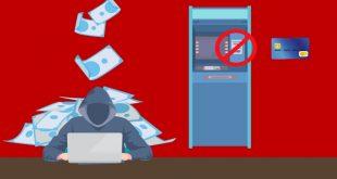 De gevaren van online shoppen