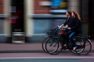 Deze nieuwe regels moeten fietsen veiliger maken