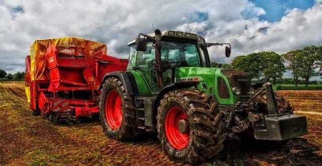 Landbouw centraal op Hoevefeesten
