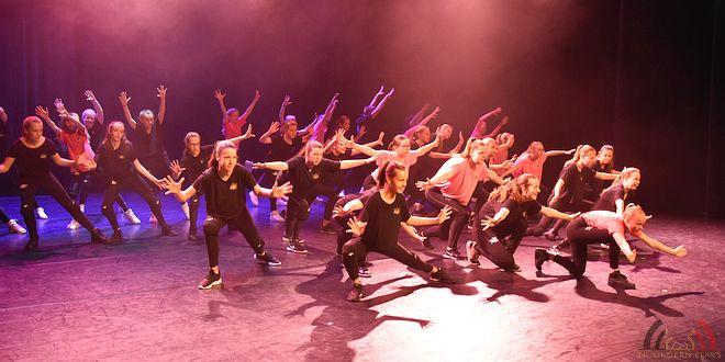 Part10time - Flitsend optreden Myrelle's Dance Studio Essen - Eerbetoon Nikki en Kimberly - (c) Noordernieuws.be - HDB_6912u80