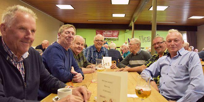 Prijsuitreiking Belgische en Nederlandse Tornooien Seniorenbiljart - (c) Noordernieuws.be - HDB_6751