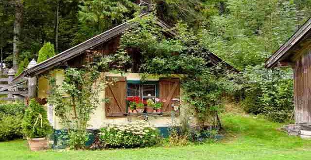 Steeds meer diefstallen uit tuinhuizen
