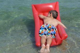 Watersportdagen in de BRABO-plas