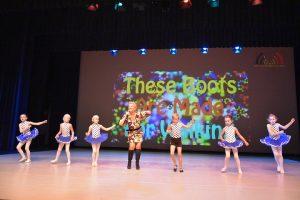 Ballet- en Theaterschool La Danse - Patricia Buijtendijk - (c) Noordernieuws.be - DCS_2906