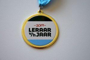 DBM Medaille Leraar van het Jaar 2019 - (c) Noordernieuws.be - HDB_7317s