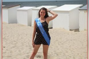 Jill Seghers uit Sint-Job-in't-Goor is finaliste Miss Présence 2020 - Noordernieuws.be - 90