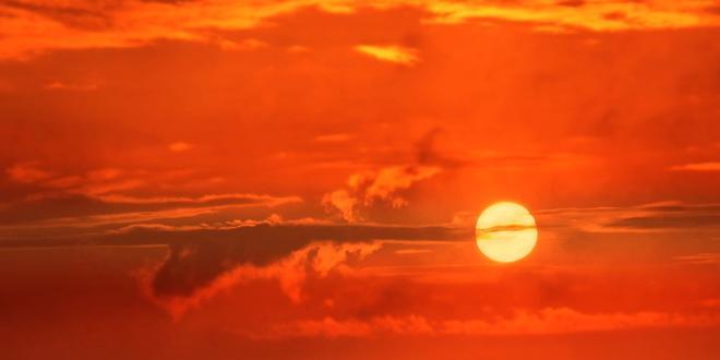 Luchtvervuiling te veel ozon in de lucht