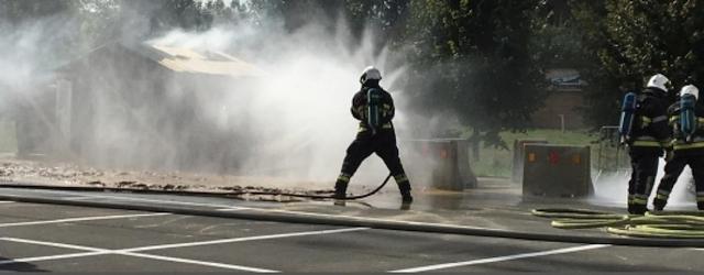 Brandweerpost Brecht zet deuren open op 25 augustus