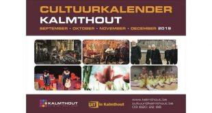 Cultuurkalender online beschikbaar