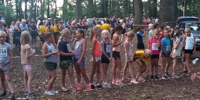 Dag twee van de Ronde van Essen