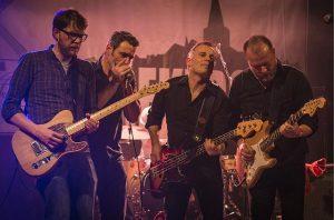 Nispen Blues opent het 12e seizoen met een festival