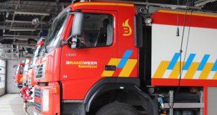 Gezocht 40 vrijwillige brandweermannen mv
