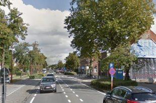 Heraanleg Dorpsstraat Laageind in Stabroek