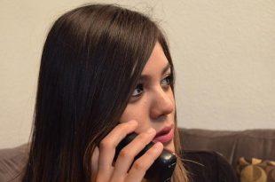 Oplichting via telefoon