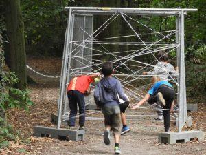 875 sportieve kids leven zich uit op Army-sportdag