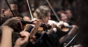 AZ Klina goes classic Antwerp Symphony Orchestra treedt op in ziekenhuis