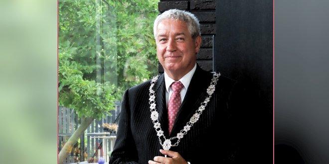Burgemeester Jacques Niederer neem afscheid - Roosendaal nieuws - Noordernieuws.be - 41u85