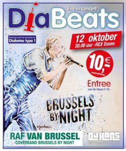 DiaBeat - REX Essen - Noordernieuws.be 2019