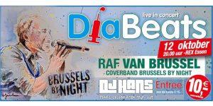 DiaBeats Festival - DiAwareness vzw - REX Essen - Noordernieuws.be 2019 - q70