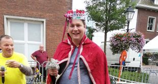 Johnny De Meuter opnieuw Koning Haenrije - Noordernieuws.be 2019 - 703