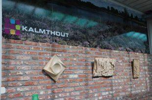Kunst in het gemeentehuis Atelier Foma