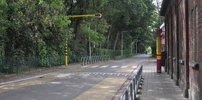 Maststraat wordt eerste fietsstraat in Essen