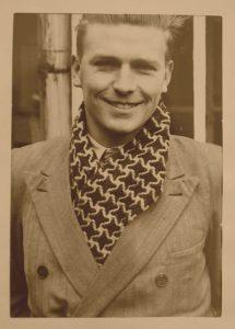 Stan Oerlemans 18 jaar - 1944 - (c)Noordernieuws.be - HDB_8331s