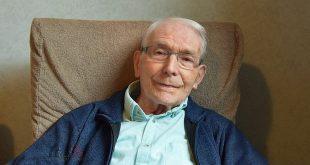 Stan Oerlemans (93) vertelt over Nieuwmoer