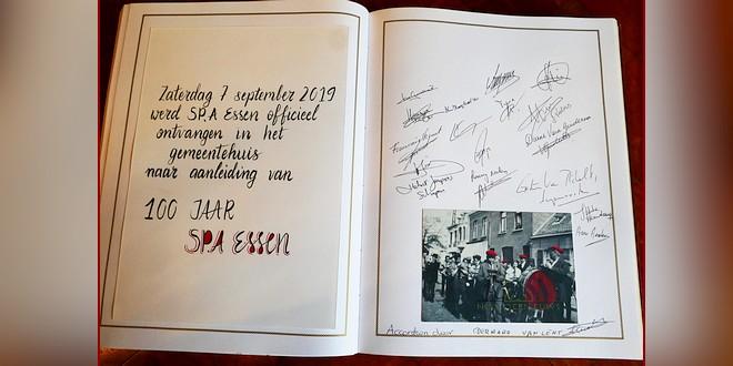 sp.a Essen 100 jaar - (c) Noordernieuws.be 2019 - P1040072