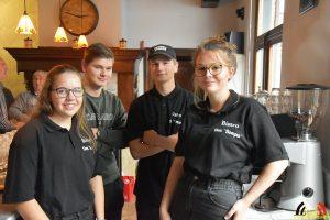 Restaurant Den Bompa Essen - Opening