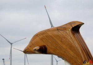 153 Greenpeace - Rainbow Warrior doet Antwerpen aan - (c) Noordernieuws.be - 53