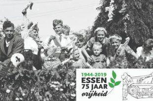 75 jaar vrijheid, Feest- en herdenkingsweekend