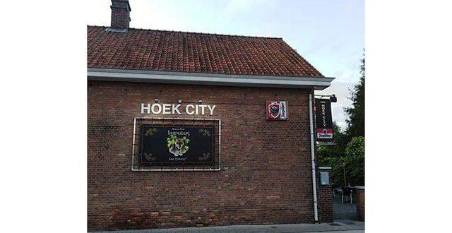 Café Hoek City beste café van Essen