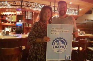 Cafe De Kroon beste café van Kalmthout